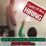 Quran-School-Recruitment-Nov2014-tn150px