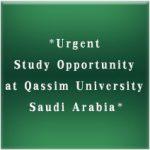 Study-oportunity-Qasim-university-thumbnail